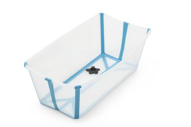 stokke flexi bath transparent chambre d enfant stokke. Black Bedroom Furniture Sets. Home Design Ideas