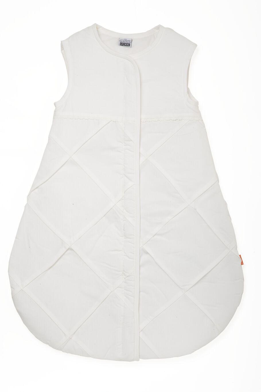 Sleeping Bag 65cm, Classic White