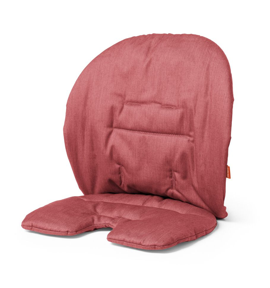 Accessories. Cushion Red.