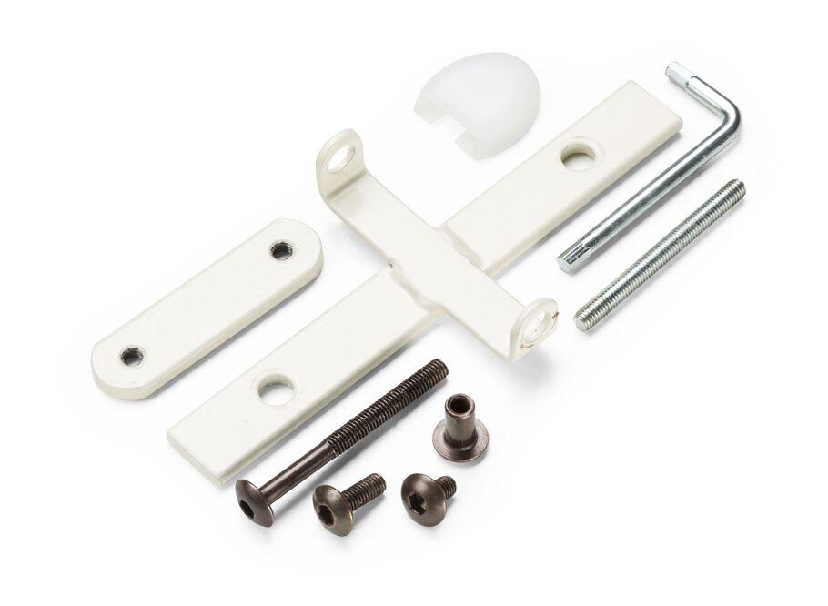 Stokke® Sleepi™ Bed Extension Screwbag. Sparepart.