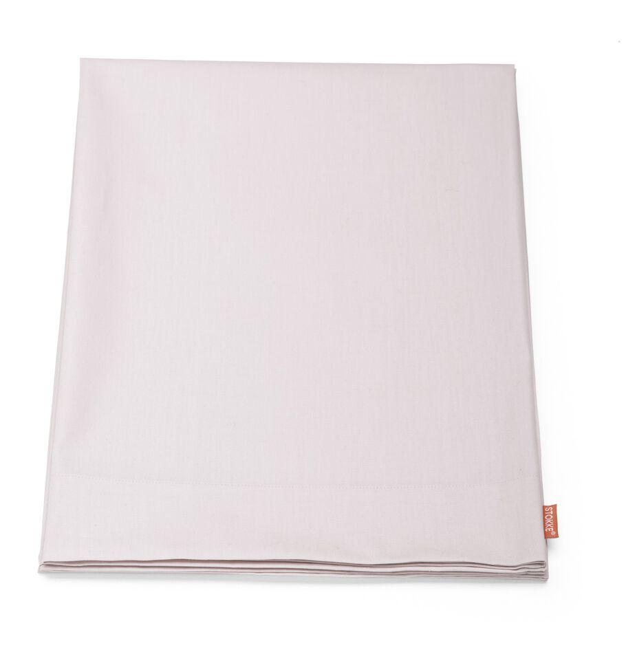 Flat Sheet, Rose