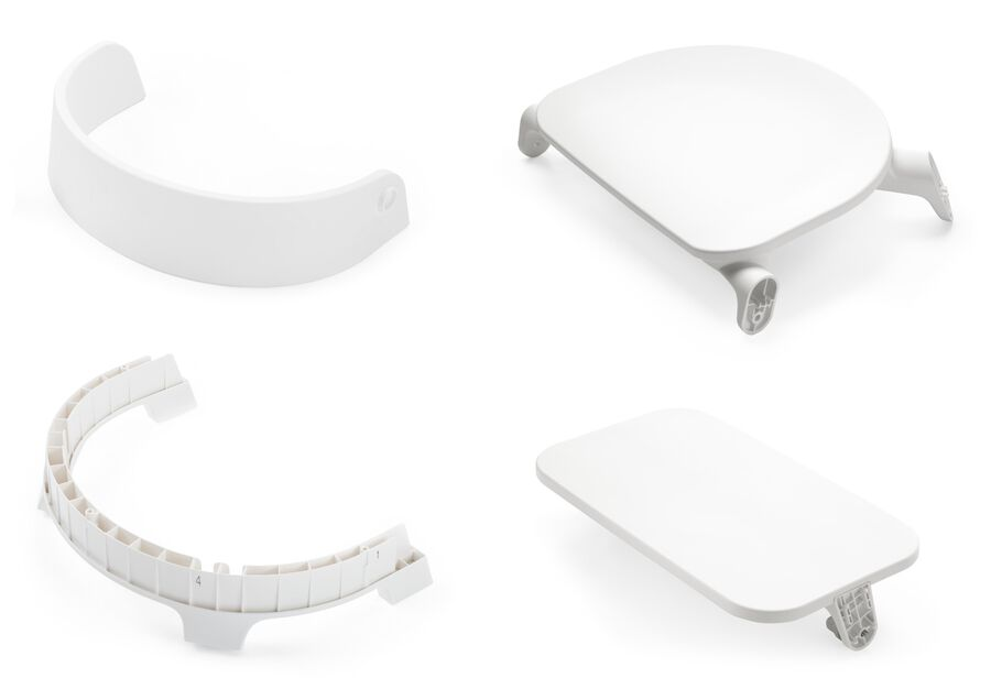 Stokke® Steps™ Seat. Plastic parts.