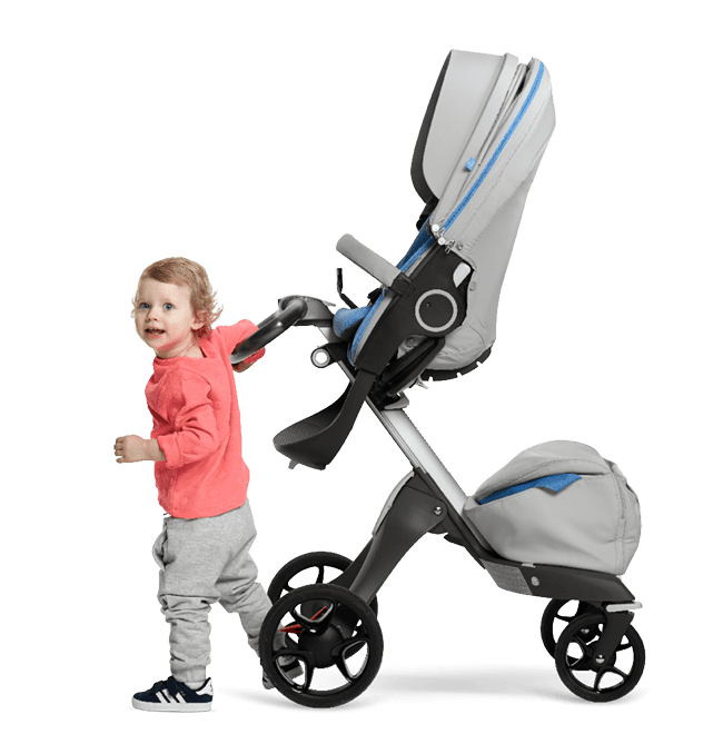 <p>Xplory is loved by parent and child - See Xplory in Athleisure Marina Blue</p>