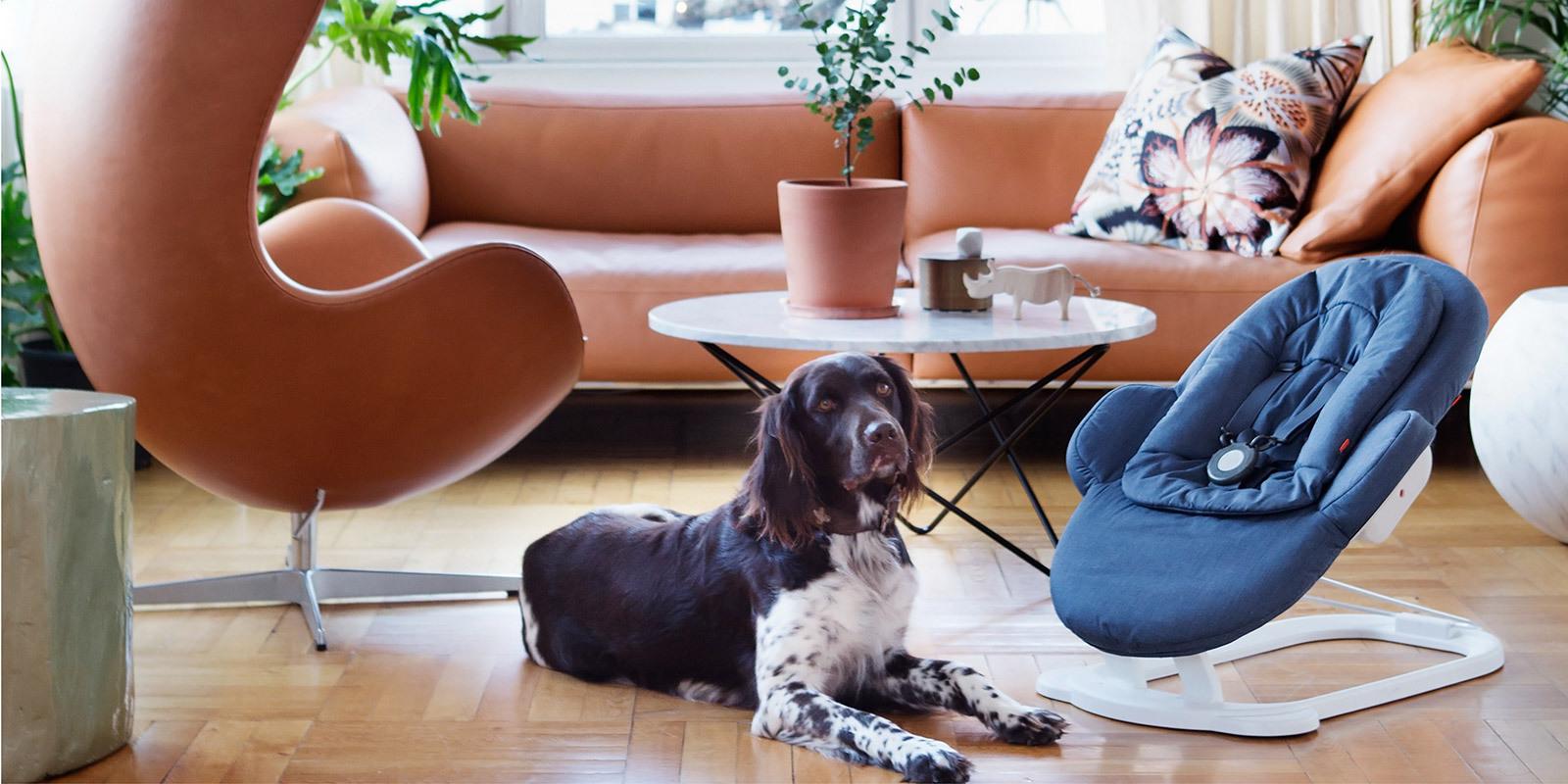 transat stokke steps grey clouds. Black Bedroom Furniture Sets. Home Design Ideas