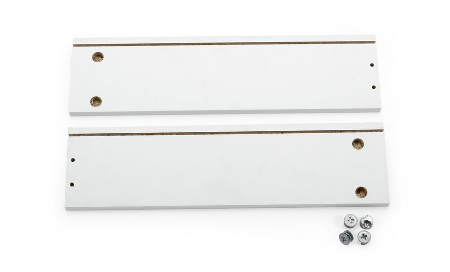 Stokke® Home™ Dresser Drawer Side Set Top. Sparepart.