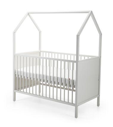 Stokke® Home™ Bed, White.