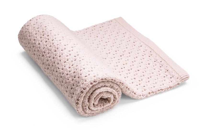 Stokke® Textiles Merino Wool, Pink.