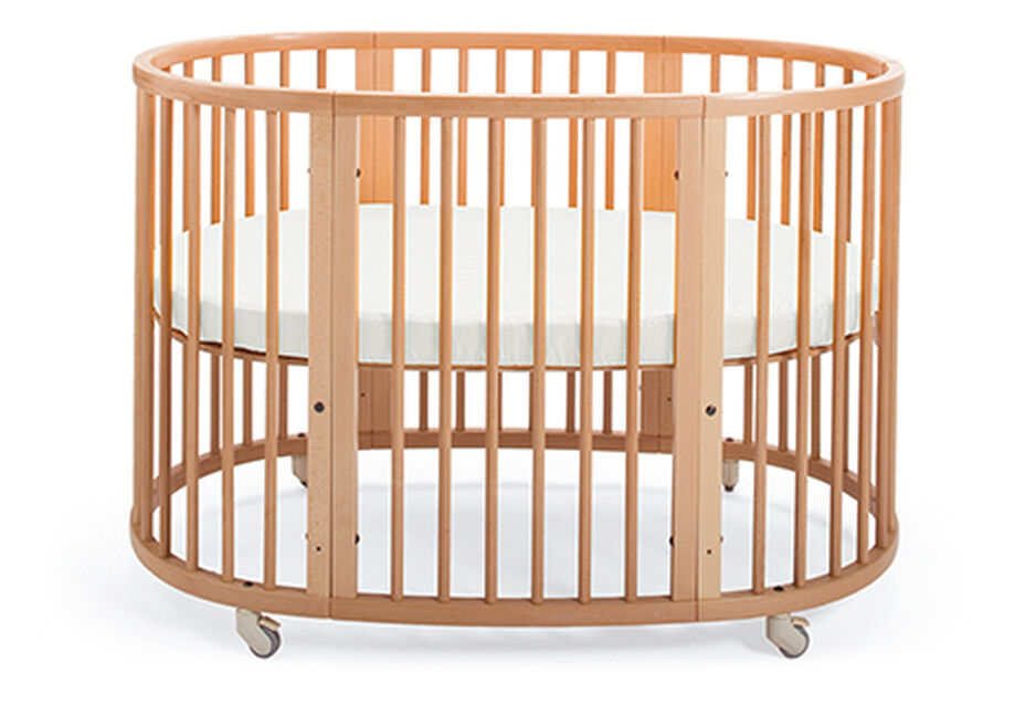Stokke® Sleepi™ Bed. Items included.