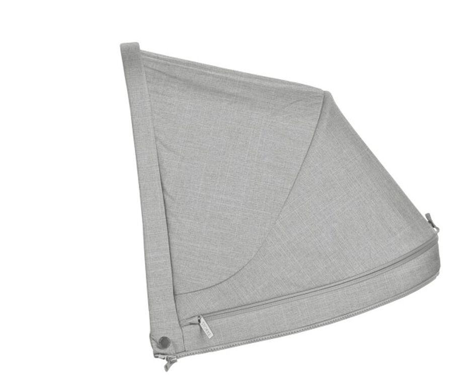 Budka do wózków Stokke®, Grey Melange, mainview
