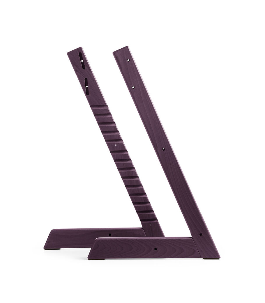 Tripp Trapp® Side set Plum Purple (Spare part).