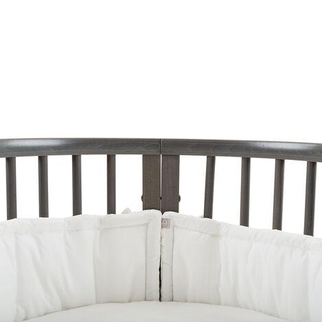 Stokke® Sleepi™ Bumper White, Blanco, mainview view 2