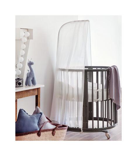 Stokke® Sleepi™ Mini Hazy Grey, Hazy Grey, mainview