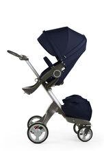 Stokke® Xplory® 嬰兒車, , Menu