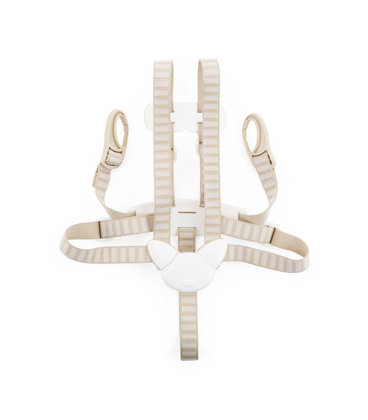 Tripp Trapp® Harness 5-point Beige. view 2