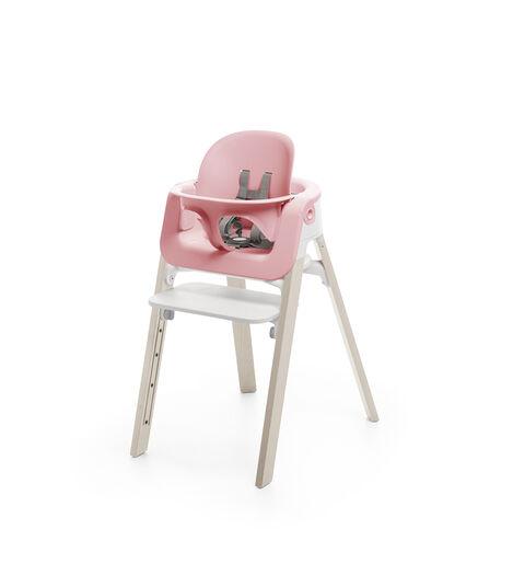 Stokke® Steps™ Baby Set Rosa, Rosa, mainview view 2