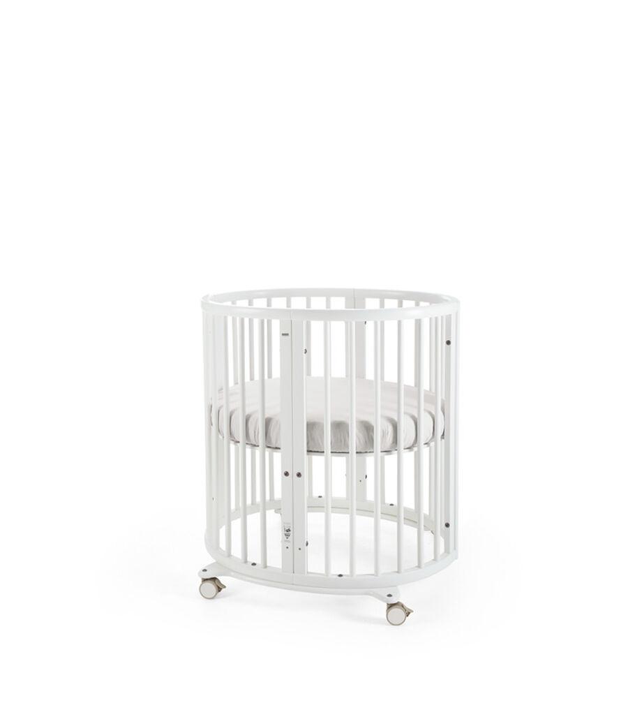 Stokke® Sleepi™ Mini. White. view 3