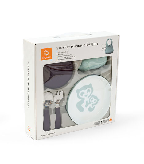 Stokke™ Munch™ Complete in End User Packaging box