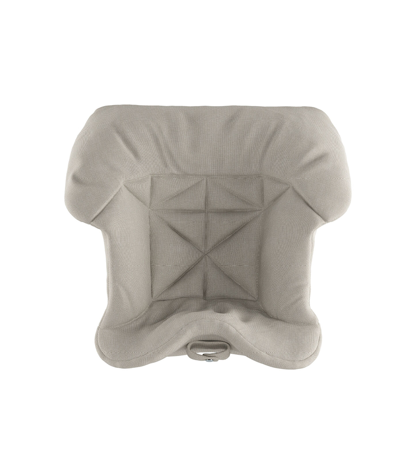 Tripp Trapp® Baby Cushion Timeless Grey