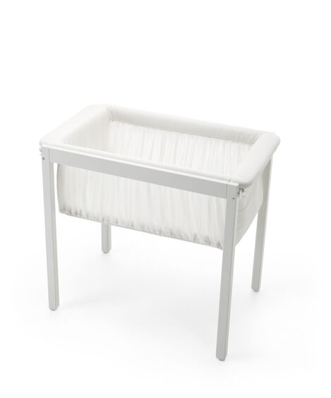 Stokke® Home™ Cradle and Cradle Stand.
