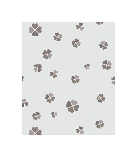 Tripp Trapp® Classic Cushion Lucky Grey OCS, Confetti grijs, mainview view 4