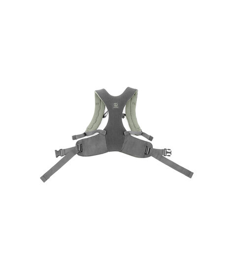 Stokke® MyCarrier™ Harness, Green Mesh.
