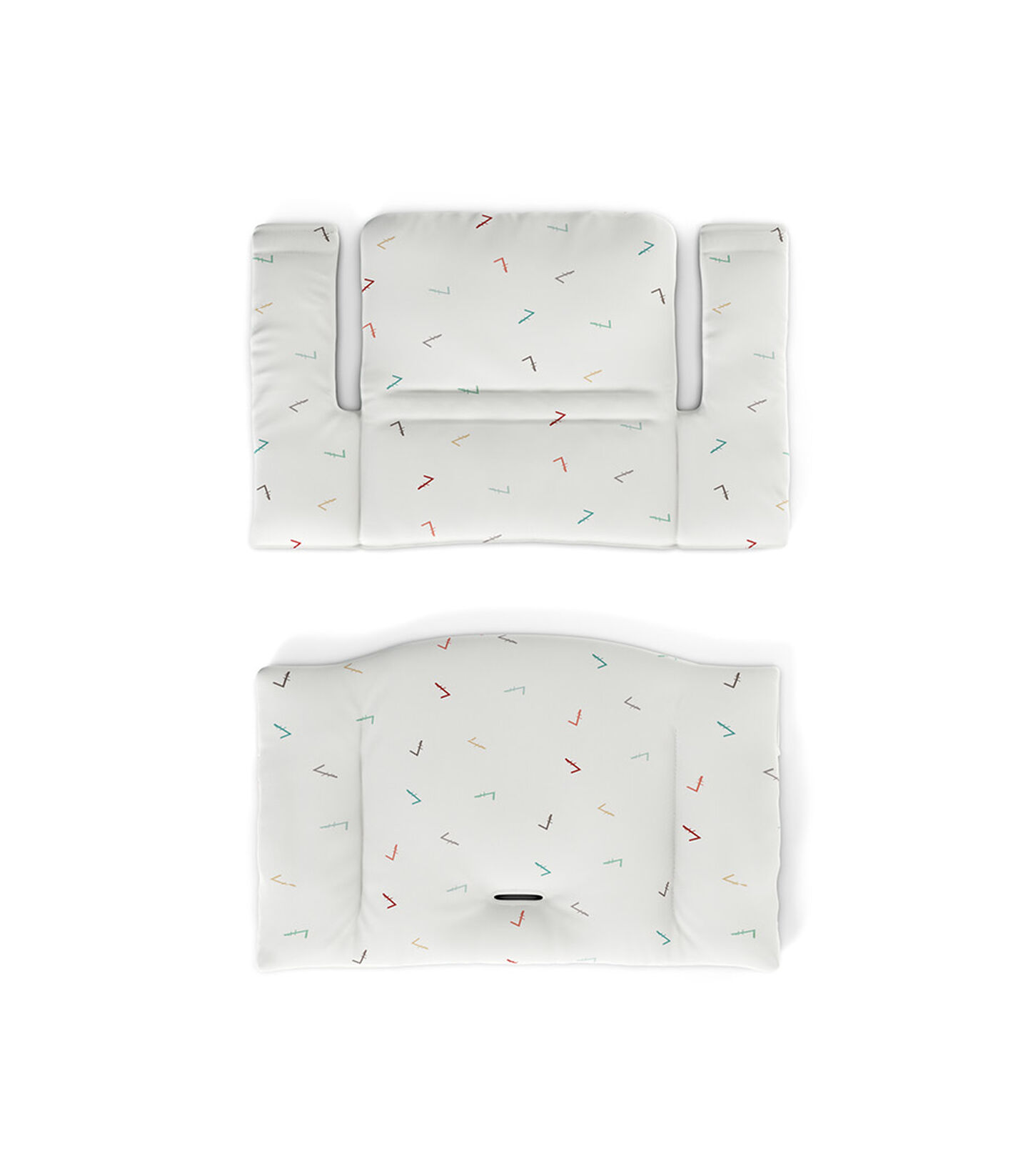 Tripp Trapp® Classic Cushion Icon Multicolor, Icône multicolore, mainview view 3