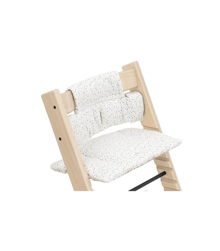 Tripp Trapp® Classic Cushion, Soft Sprinkle, mainview view 1