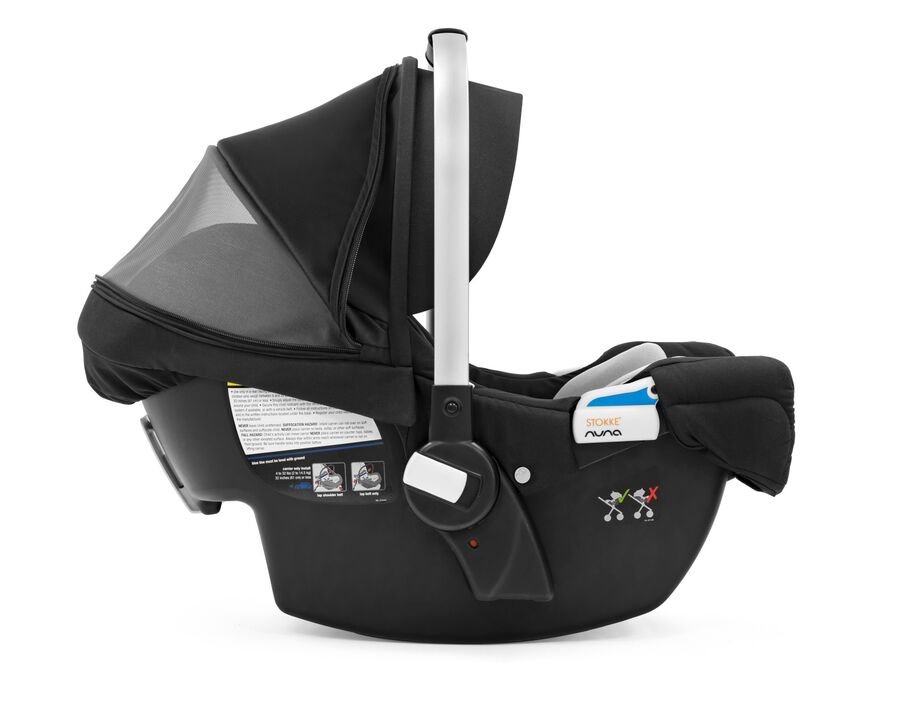 Stokke® PIPA™ By Nuna®, Black. US.