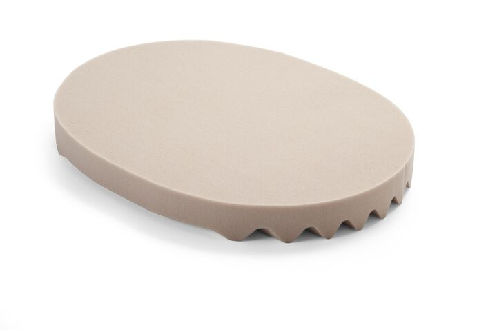 Spare part. 113300 Sleepi Mattress mini foam.