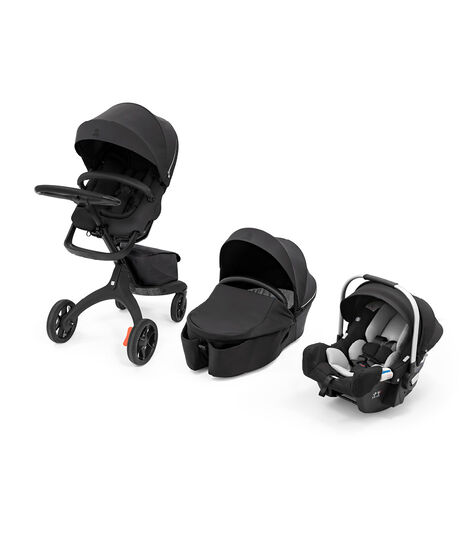 Stokke® Xplory® X Ruby Red, Ruby Red, mainview view 9