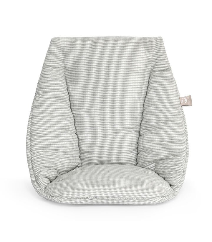 Tripp Trapp® Baby Cushion Nordic Grey, Nordic Grey, mainview view 1