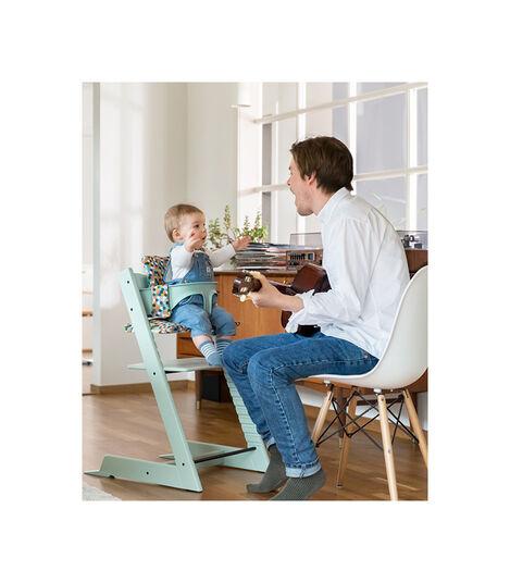Krzesło Tripp Trapp® Delikatna mięta, Delikatna mięta, mainview view 3