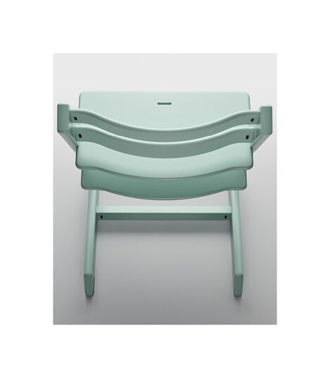 Tripp Trapp® in setting. Soft Mint.