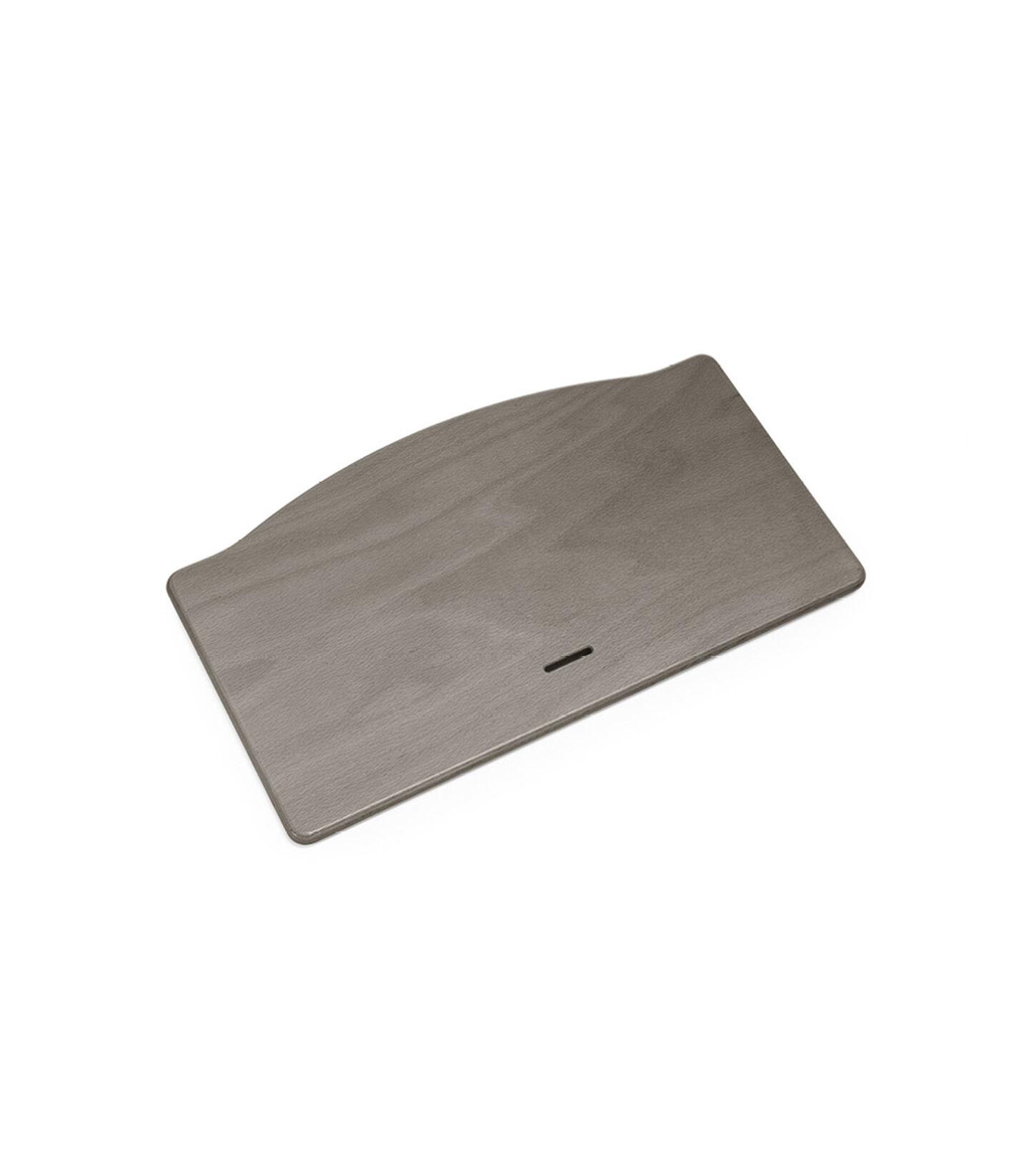 Tripp Trapp® Seatplate Hazy Grey, Hazy Grey, mainview view 1