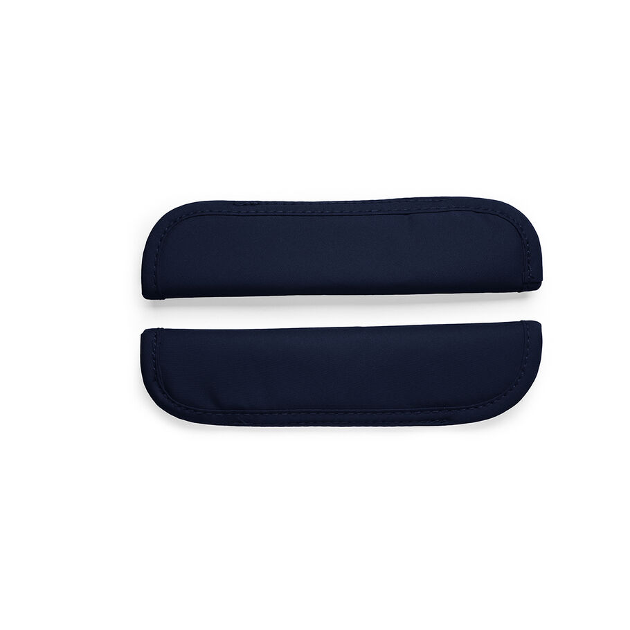 Stokke® Xplory® Schouder-pads voor veiligheidstuigje, Deep Blue, mainview view 9
