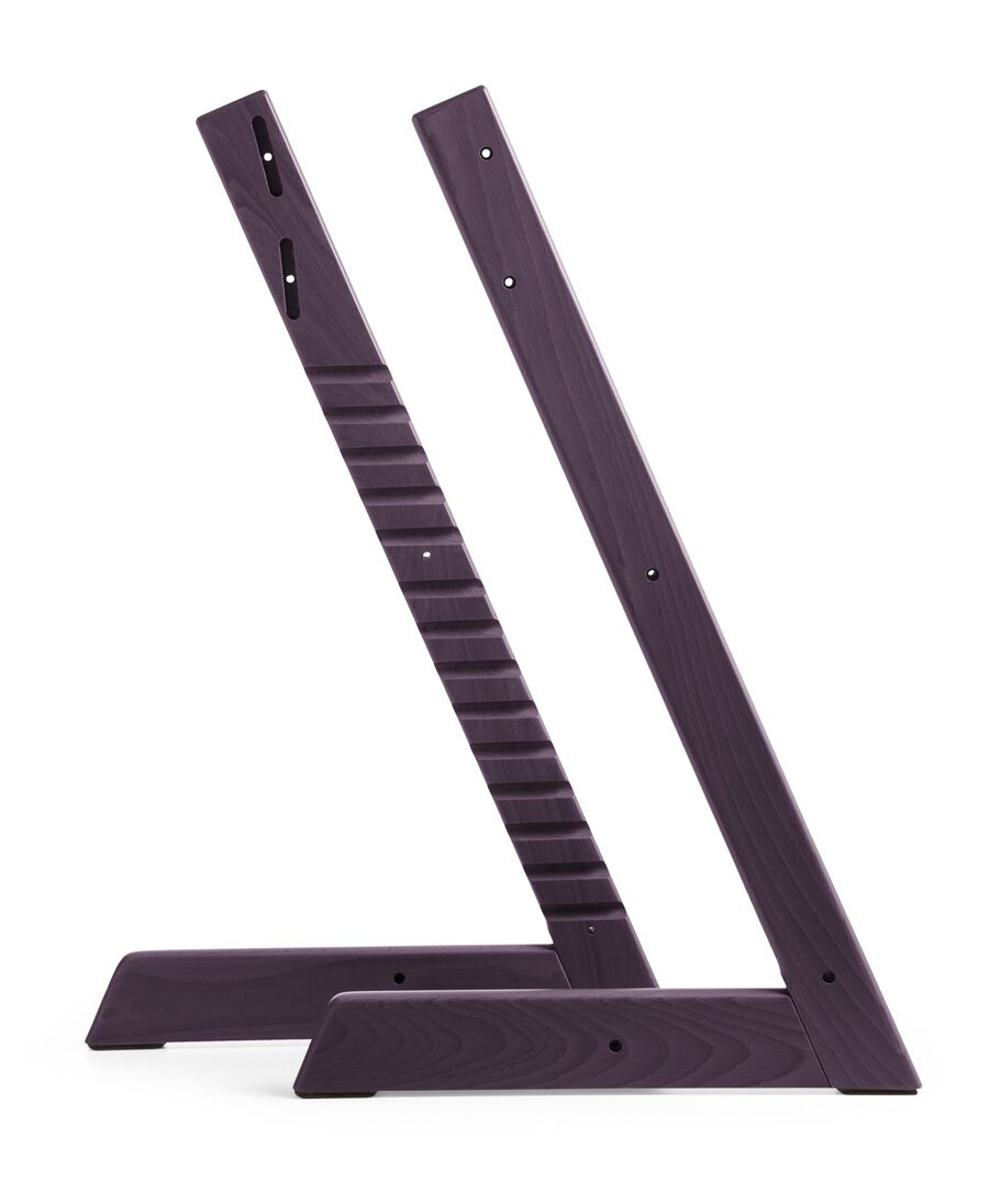 Tripp Trapp® Side set Plum Purple. Spare part.