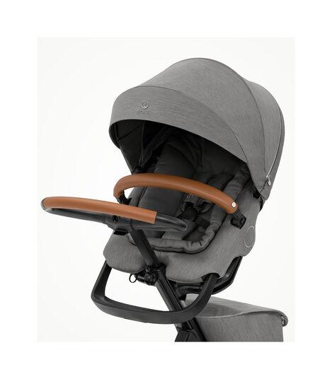 Stokke® Xplory® X Modern Grey, Modern Grey, mainview view 3