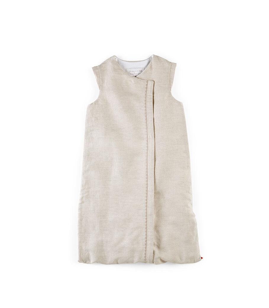 Stokke® Sleepingbag Light, Linen Natural.
