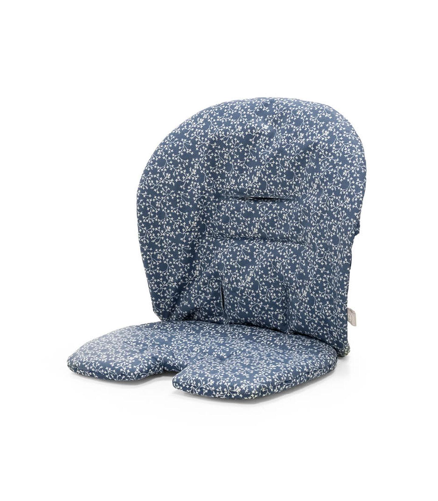 Stokke® Steps™ Accessories. Baby Set Cushion. Flower Garden. view 1