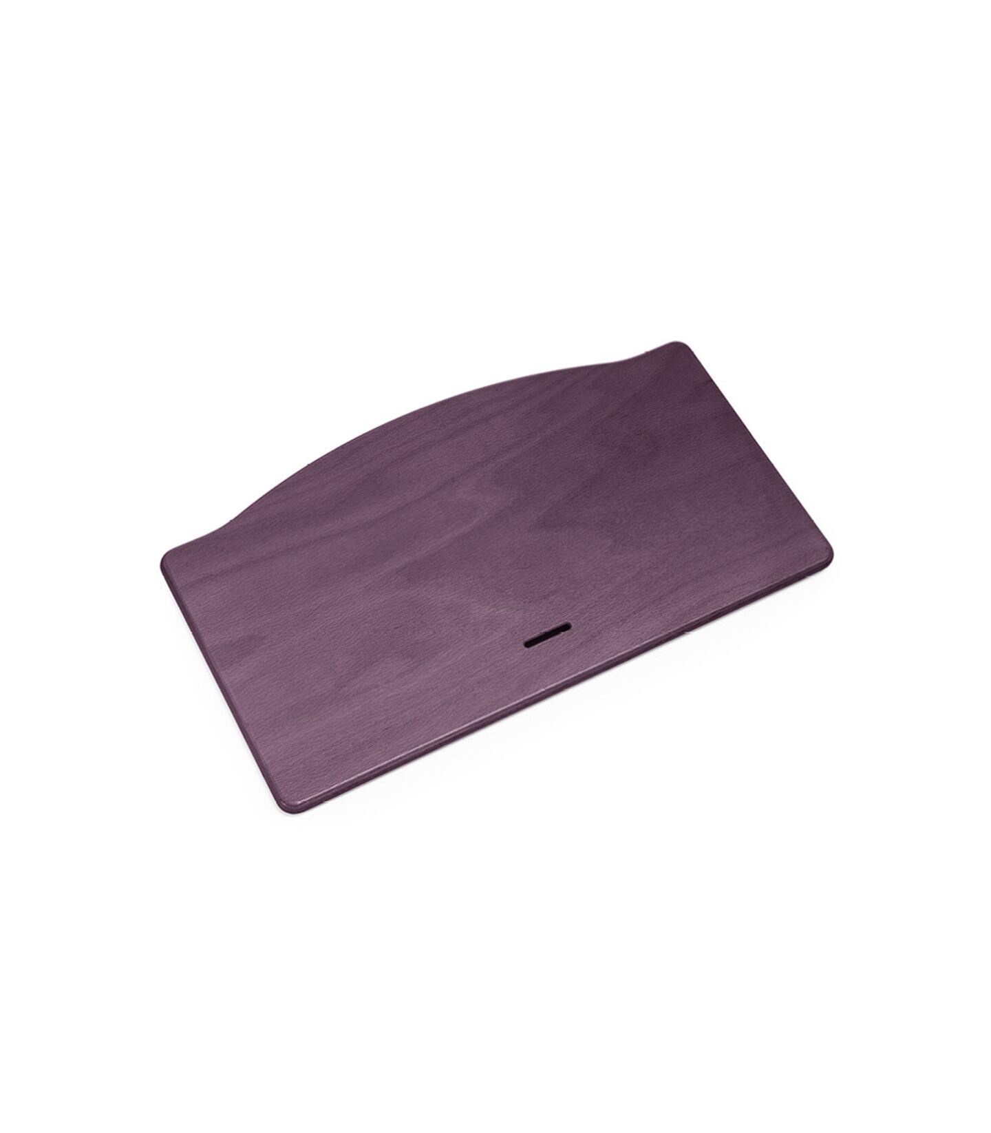 Tripp Trapp® Seatplate Plum Purple, Prune, mainview view 2