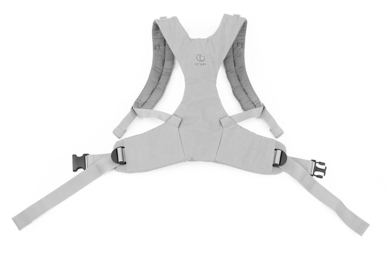 Stokke® MyCarrier™ Harness, Grey.