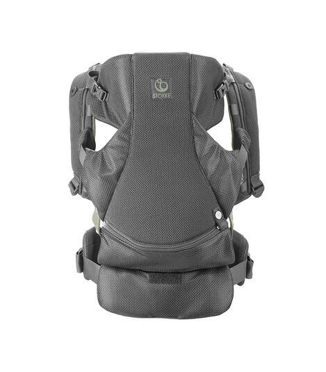 Porte-bébé ventral et dorsal Stokke® MyCarrier™ Green Mesh