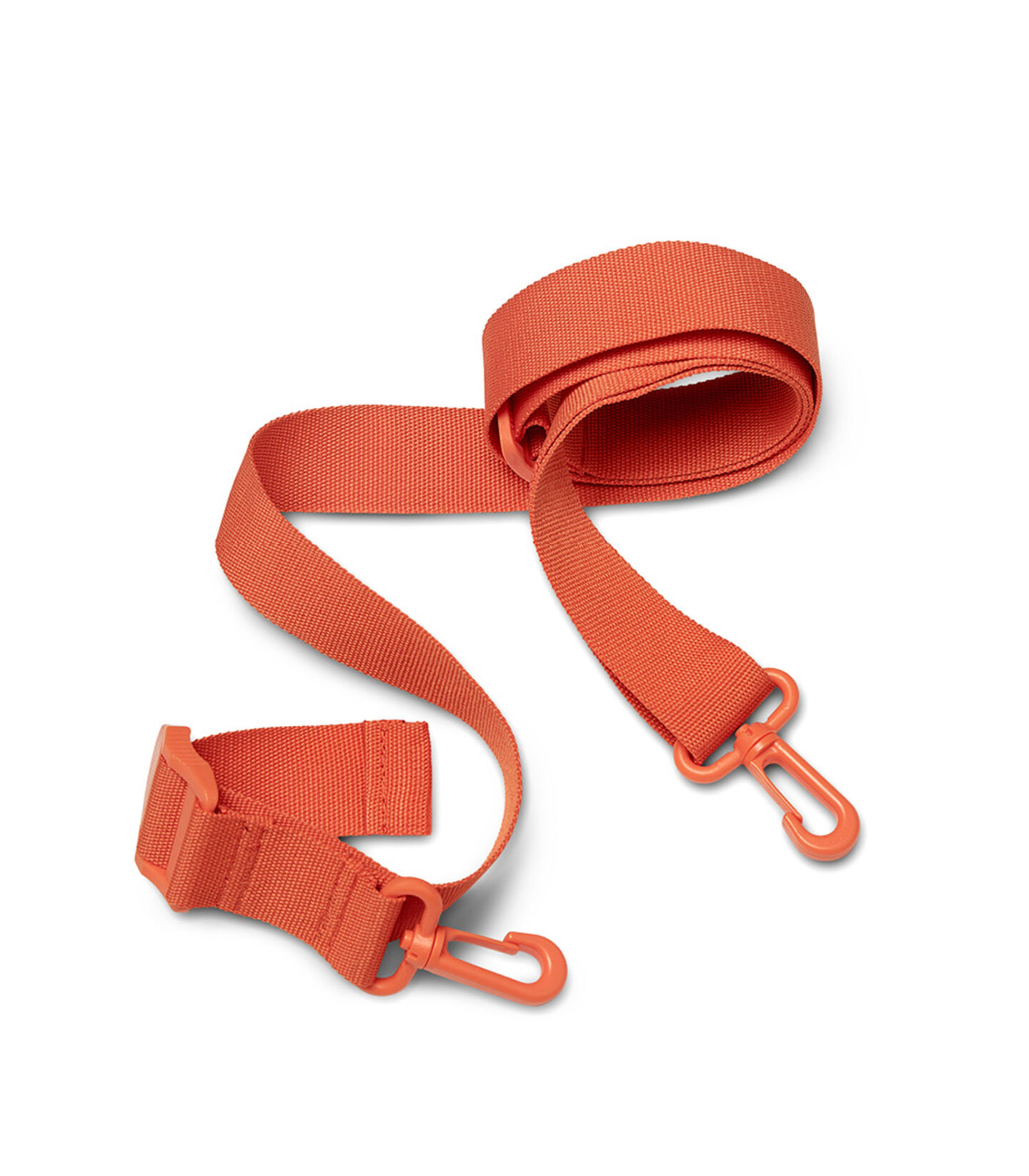 JetKids by Stokke® BedBox Strap Orange, Orange, mainview