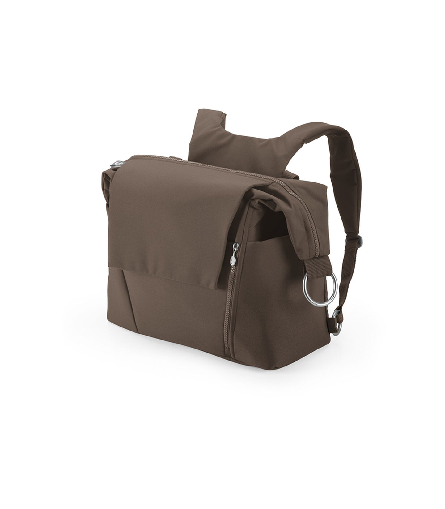 Stokke® Stroller Changing Bag, Brown