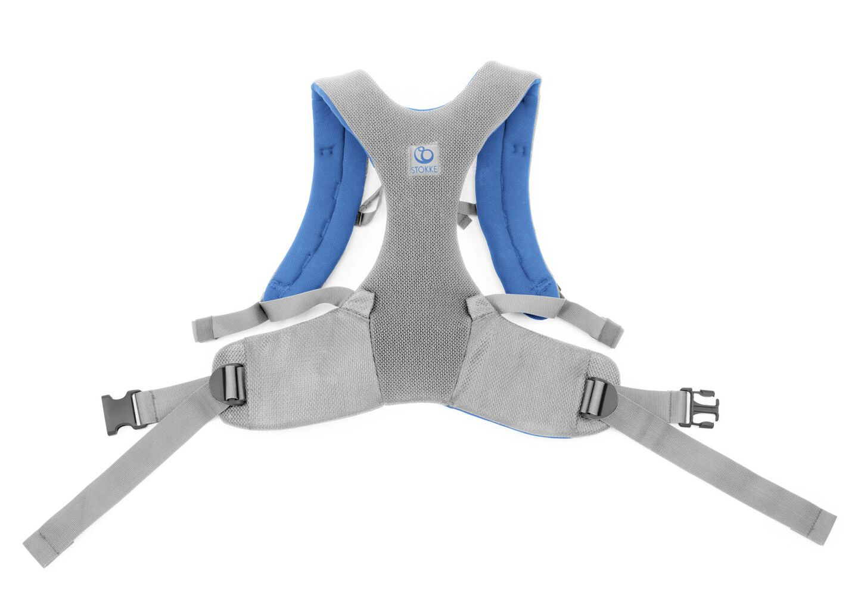 Stokke® MyCarrier™ Harness, Marina Mesh.
