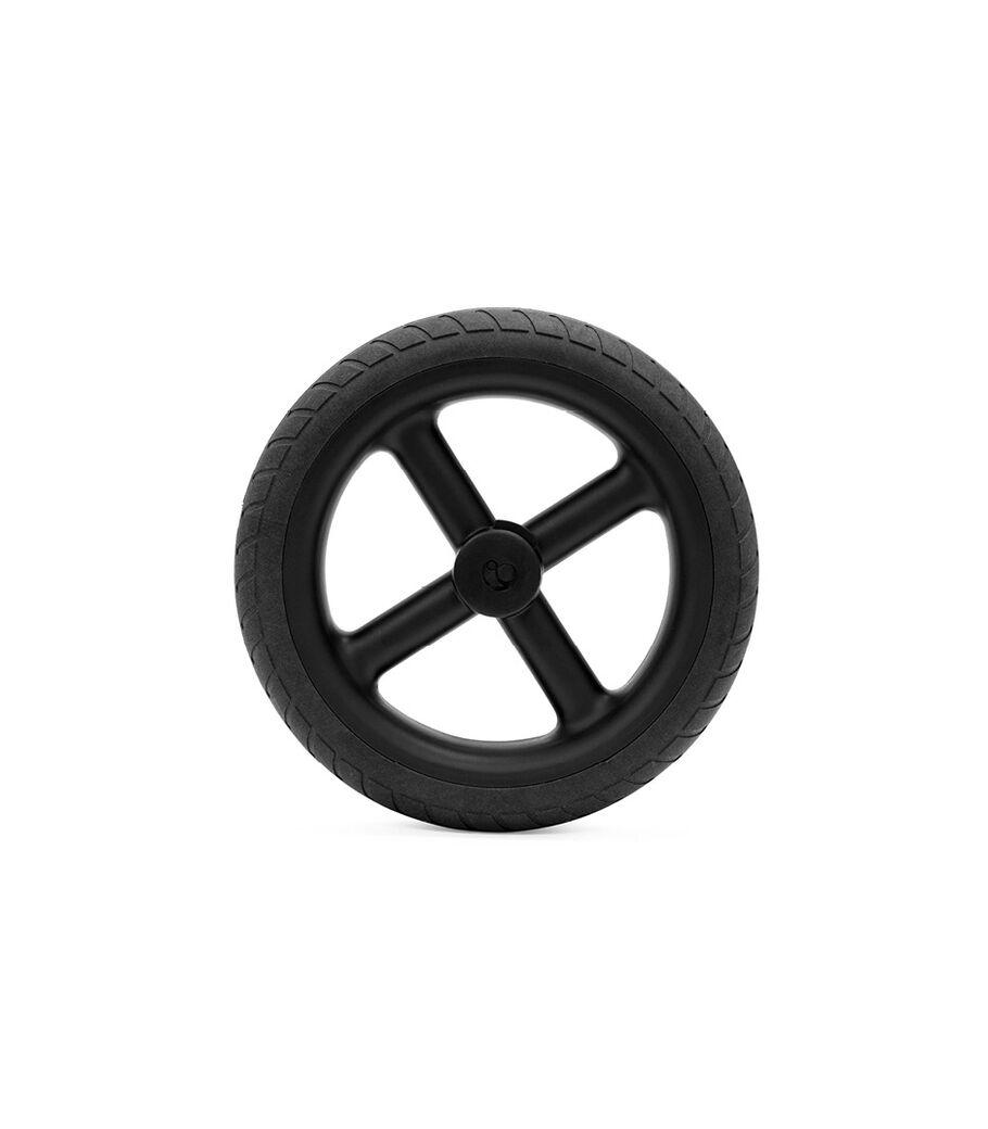 Stokke® Beat™ sparepart. Rear wheel, left.
