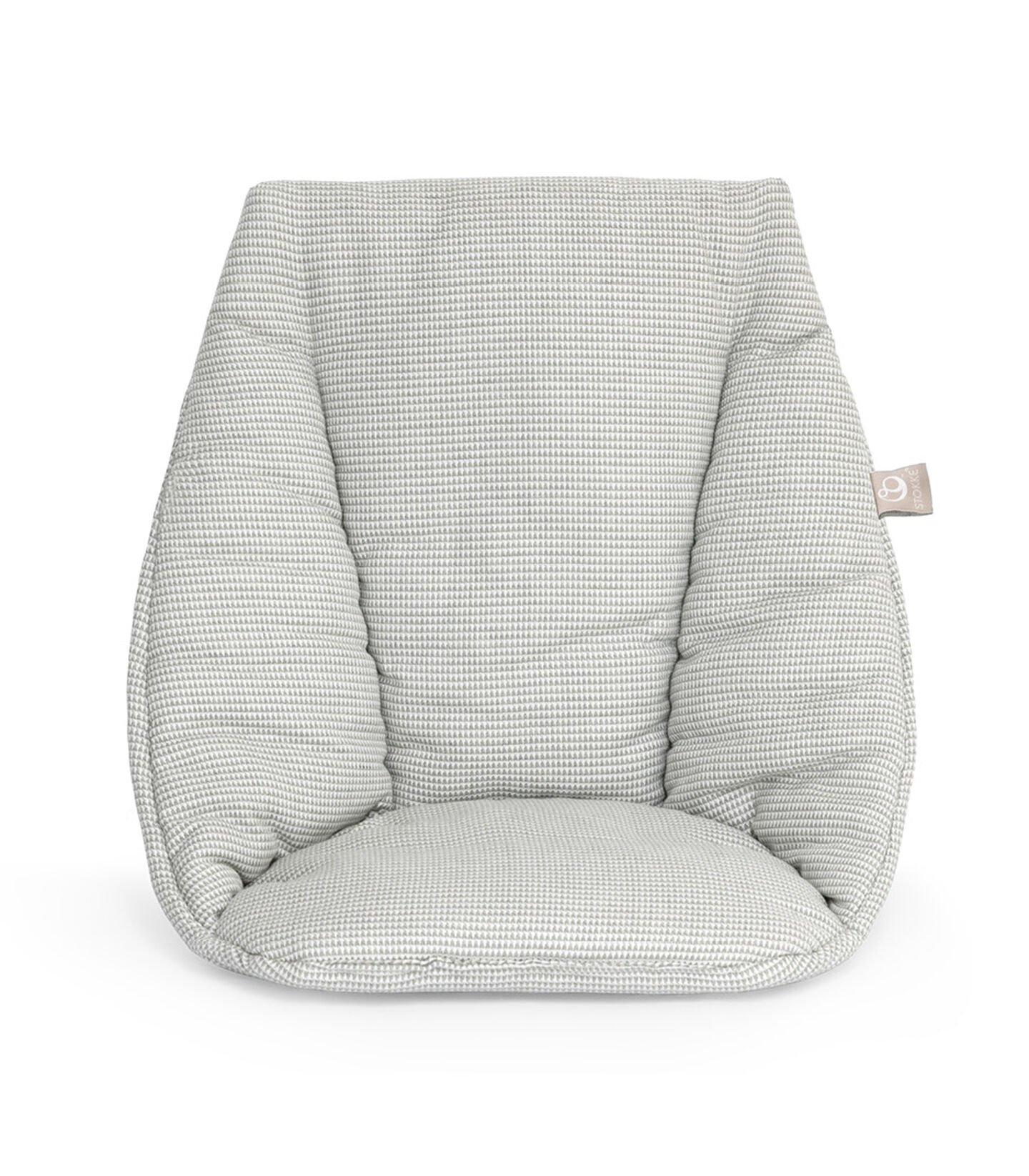 Tripp Trapp® Baby Cushion Nordic Grey. view 1