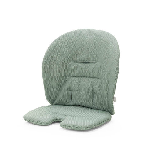 Stokke® Steps™ Accessories. Baby Set Cushion. Timeless Green.