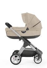 Stokke® Crusi™ 嬰兒車, , Menu