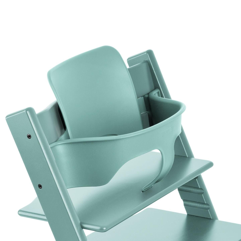 Accessories. Baby Set, Aqua Blue.